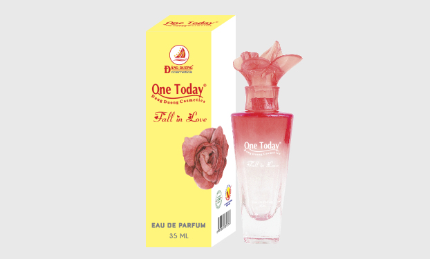 FALL IN LOVE - 35ml