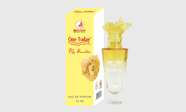 MY SUNSHINE - 35ml