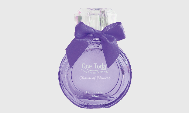 CHARM OF FLOWERS - 50ml